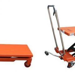 Xe nâng mặt bàn 150kg Ssangyong