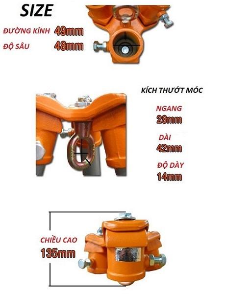 Palang Xich Dien 1 Tan Ssangyong 4