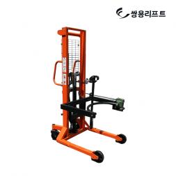 Xe Nang Tay Cao 350kg Syc 350